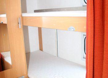 Xgo Dynamic 21 Camper  Mansardato Usato - foto 10