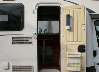 Xgo Dynamic 21 Camper  Mansardato Usato - foto 15