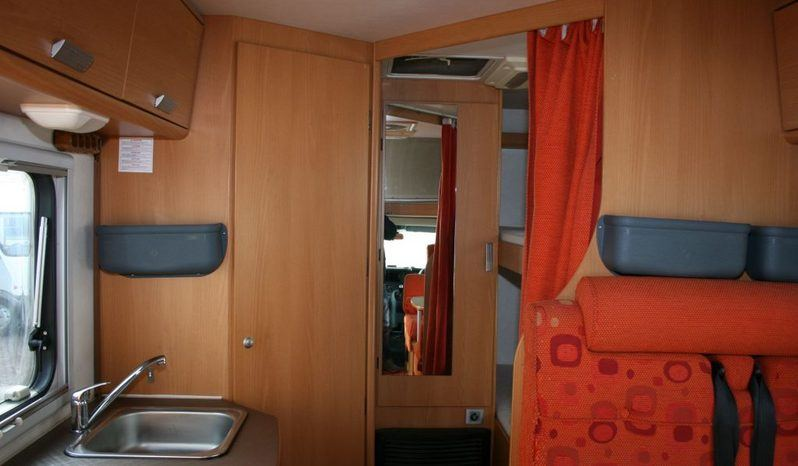 Xgo Dynamic 21 Camper  Mansardato Usato - foto 3
