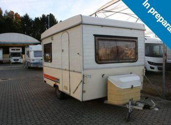 Foto Esterel 340 Camper  Roulotte Usato