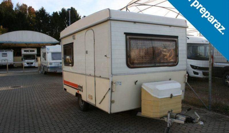 Esterel 340 Camper  Roulotte Usato