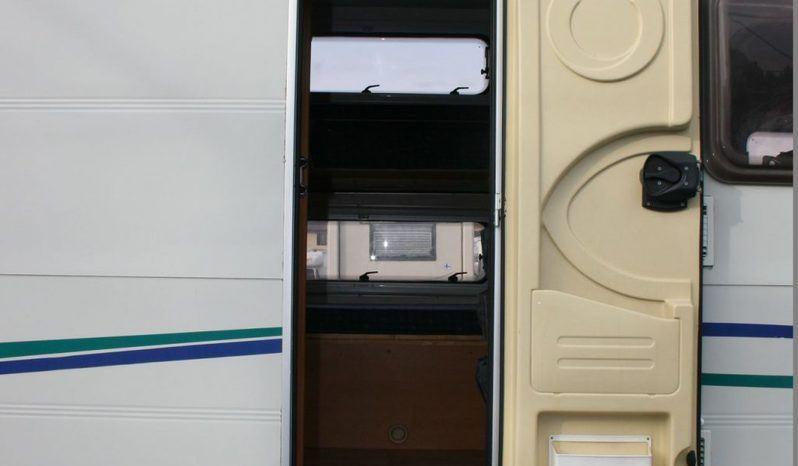 Caravans International Riviera Gt Camper  Mansardato Usato - foto 13
