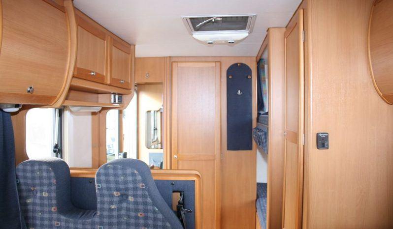 Caravans International Riviera Gt Camper  Mansardato Usato - foto 2