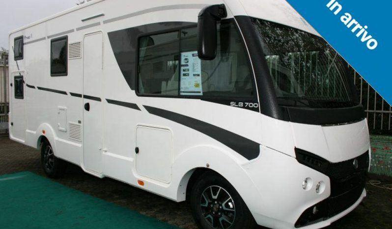 Itineo Slb 700 Camper  Motorhome Nuovo