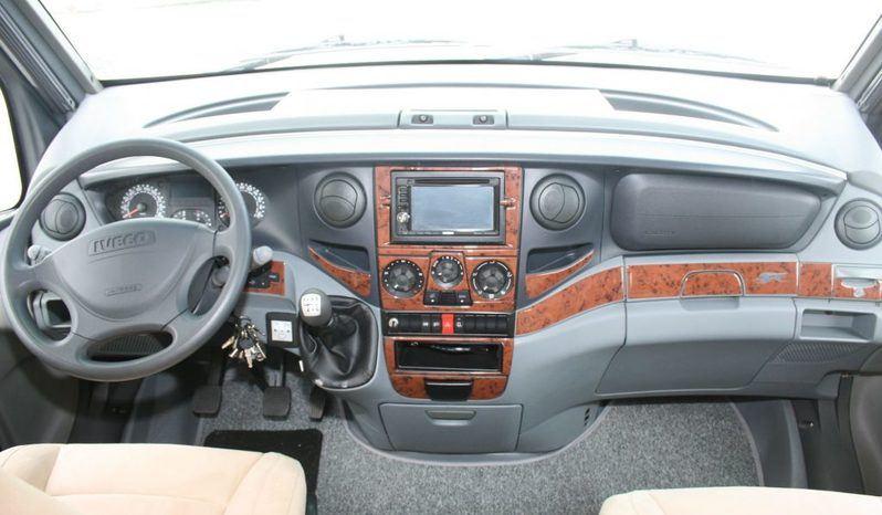 Laika Rexosline 721 Camper  Motorhome Usato - foto 10