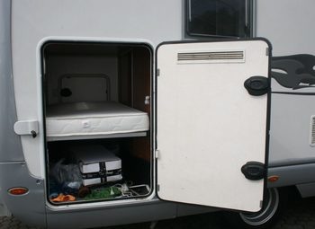 Laika Rexosline 721 Camper  Motorhome Usato - foto 12