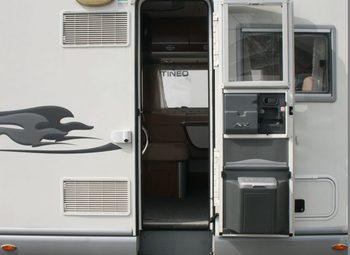 Laika Rexosline 721 Camper  Motorhome Usato - foto 13
