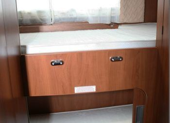 Laika Rexosline 721 Camper  Motorhome Usato - foto 5