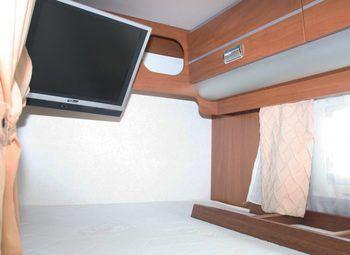 Laika Rexosline 721 Camper  Motorhome Usato - foto 6