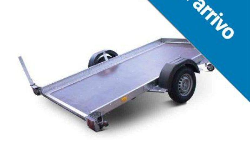 Trailersgroup Trailers Grillo 3 Camper  Altro Nuovo