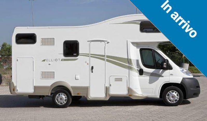 Caravans International Elliot 5 Camper  Mansardato Usato - foto 1