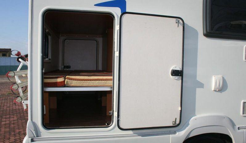 Caravans International Elliot 5 Camper  Mansardato Usato - foto 15