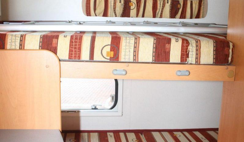 Caravans International Elliot 5 Camper  Mansardato Usato - foto 9