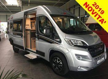 Foto Malibu 600 Db Charming Coupe Camper  Altro Nuovo