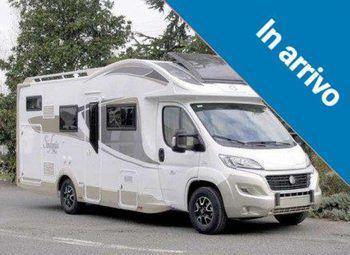 Foto Caravans International Garage Xt Camper  Parzialmente Integrato Usato