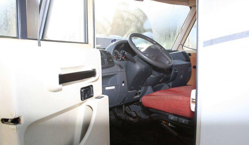 Eriba Hymer B 544 Classic Camper  Motorhome Usato - foto 11