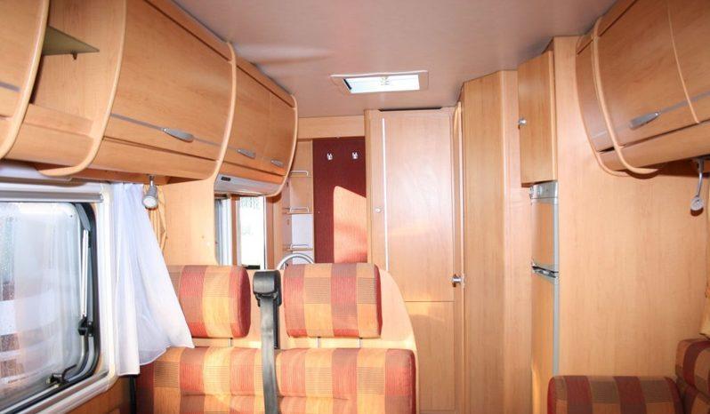 Eriba Hymer B 544 Classic Camper  Motorhome Usato - foto 1