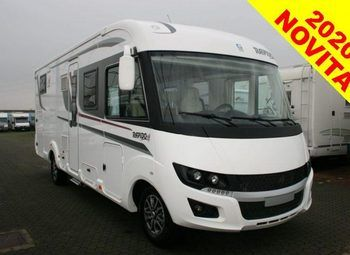 Foto Rapido 8066df Premium Edition Camper  Motorhome Nuovo