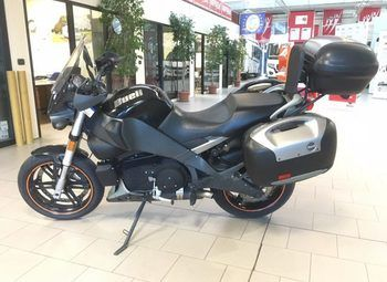 Others-andere Buell Ulysses Xb12 Camper  Altro Usato