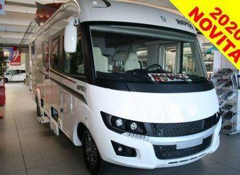 Foto Rapido 8096df Premium Edition Camper  Motorhome Nuovo