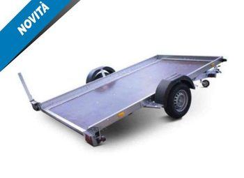 Foto Trailersgroup Trailers Grillo 3 Camper  Altro Nuovo