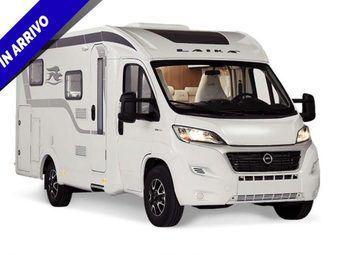 Laika Kosmo Van V5 Camper  Altro Nuovo