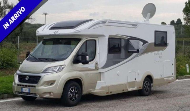 Caravans International Riviera 65 Xt Elite Edition Camper  Parzialmente Integrato Usato - foto 11