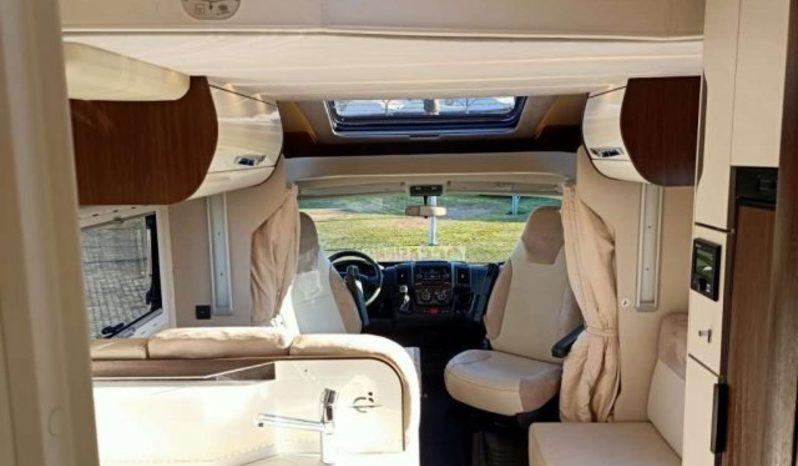 Caravans International Riviera 65 Xt Elite Edition Camper  Parzialmente Integrato Usato - foto 7