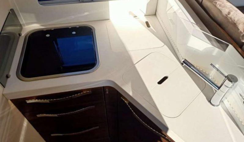 Caravans International Riviera 65 Xt Elite Edition Camper  Parzialmente Integrato Usato - foto 9
