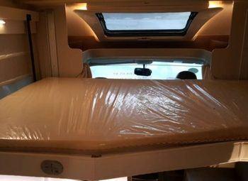 Caravans International Riviera 65 Xt Elite Edition Camper  Parzialmente Integrato Usato - foto 15