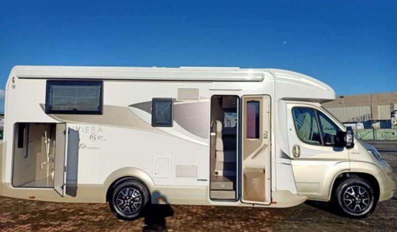 Caravans International Riviera 65 Xt Elite Edition Camper  Parzialmente Integrato Usato - foto 3