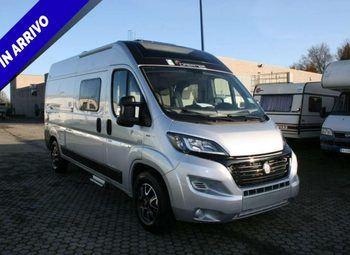 Dreamer D55 Select Limited Camper  Altro Nuovo