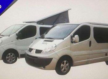 Others-andere Helix Turini 478 Black Edition Camper  Altro Usato