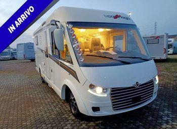 Foto Carthago Tourer I 150 Qb Camper  Motorhome Nuovo