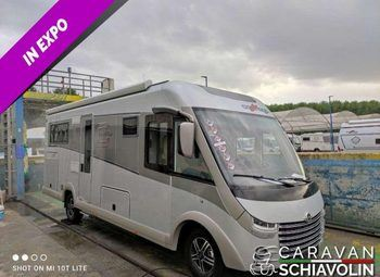 Foto Carthago Liner For Two 53 Camper  Motorhome Nuovo