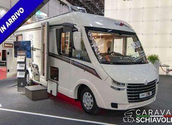 Foto Carthago C Tourer I 143 Le Mercedes Cambio Automatico Camper  Motorhome Nuovo