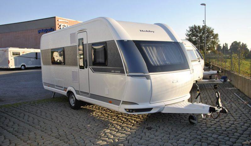 Hobby  Camper  Altro Nuovo
