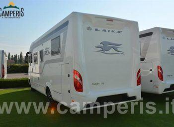 Foto Laika Ecovip 712--- Promo Camper  Motorhome Km 0