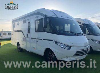 Foto Laika Ecovip 690 Camper  Motorhome Usato