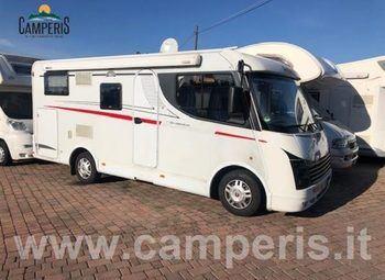 Foto Dethleffs Globebus I 15 Camper  Motorhome Usato