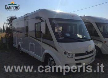 Foto Carthago C-tourer I 142 Camper  Motorhome Usato