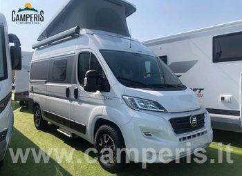Foto Others-andere Hymercar Hymercar Ayers Rock Camper  Furgone/van Km 0