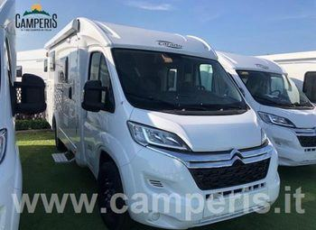 Foto Carado Gmbh Carado V337---promo Camper  Parzialmente Integrato Usato