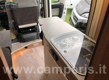 Weinsberg Carabus 601mq Fire Ed Camper  Parzialmente Integrato Km 0 - foto 10