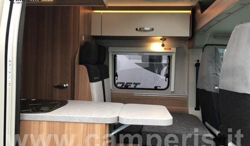 Weinsberg Carabus 601mq Fire Ed Camper  Parzialmente Integrato Km 0 - foto 12