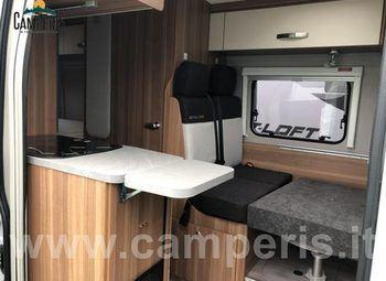 Weinsberg Carabus 601mq Fire Ed Camper  Parzialmente Integrato Km 0 - foto 6