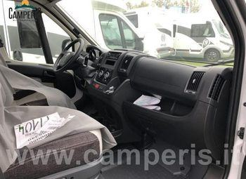 Weinsberg Carabus 601mq Fire Ed Camper  Parzialmente Integrato Km 0 - foto 7