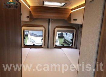 Weinsberg Carabus 601mq Fire Ed Camper  Parzialmente Integrato Km 0 - foto 9