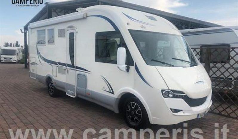 Others-andere Mc Louis Mc Louis Nevis 872 Camper  Motorhome Usato