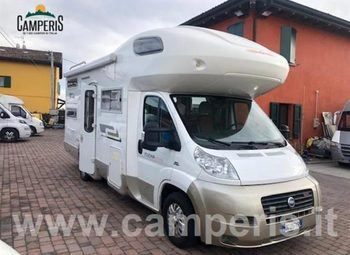 Foto Others-andere Mizar Mizar Top Class Camper  Mansardato Usato